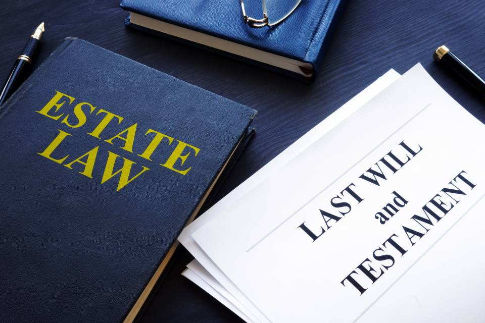 Estate Law and Wills